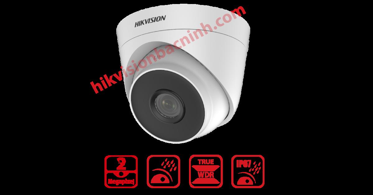 Camera Hikvision DS-2CE56D0T-IT3(C)