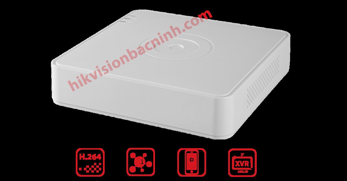 Đầu ghi hình HD-TVI Hikvision DS-7108HGHI-F1/N