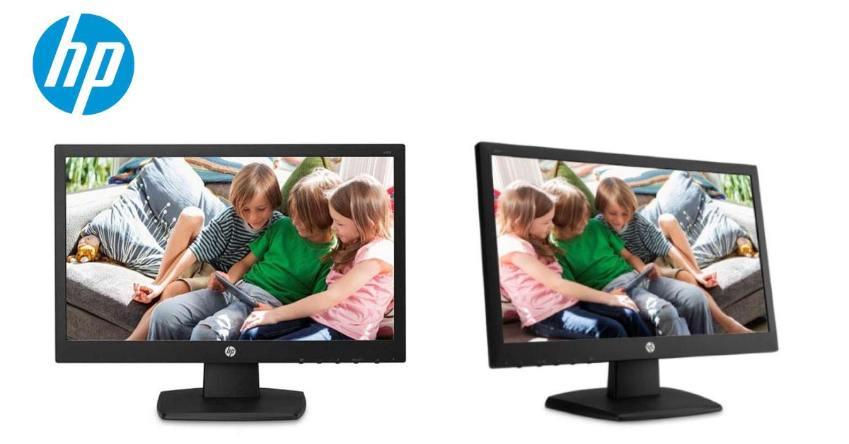 Màn hình HP 18.5 inch V194-V5E94AA